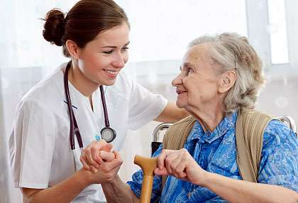 Communicating with Doctors and Nurses on Behalf of Your Loved One or Parent | Angels Senior Home Solutions