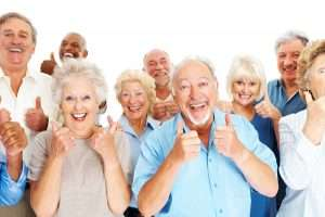 Happy-seniors