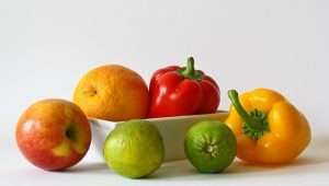 healthy eating fruits