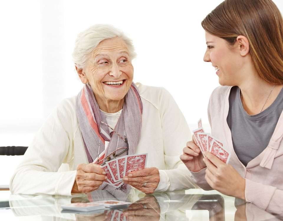 Five Reasons to Choose Angels   Angels Senior Home Solutions   Lafayette, Indiana Senior In-home Care