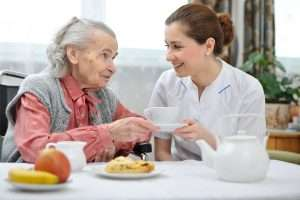 How Can a Caregiver Help? | Benefits of Having a Caregiver | Angels Senior Home Solutions | Lafayette, Indiana Senior Care | In-Home Senior Care