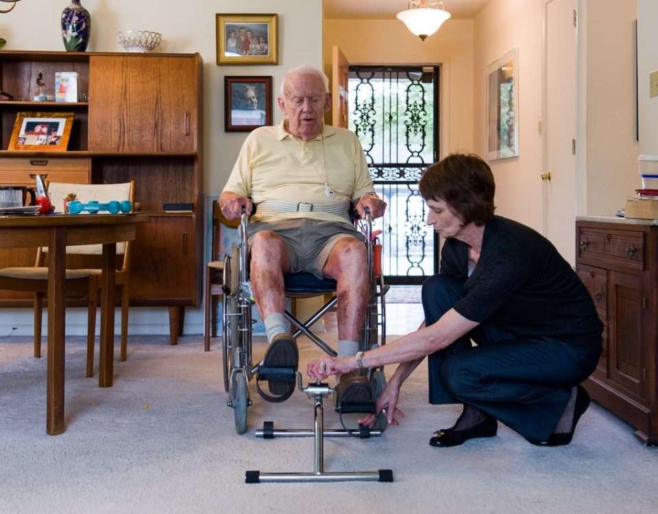 Caregiver, help, services
